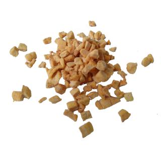Für ein individuelles Hundefutter kannst du Apfelmit unserem Trocken Barf Fleisch, Beilagenund unserem Omega 369 Öl kombinieren.