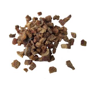 Für ein individuelles Hundefutter kannst du Birnemit unserem Trocken Barf Fleisch, Beilagenund unserem Omega 369 Öl kombinieren.