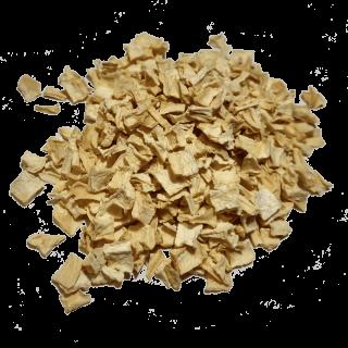 500 g Petersilienwurzel - gesunde Ergänzung für Trocken Barf Menüs