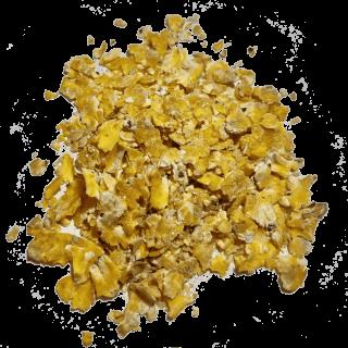 500 g Maisflocken - gesunde Ergänzung für Trocken Barf Menüs