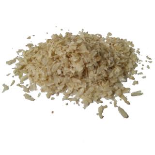 BIO Reisflocken - gesunde Ergänzung aus der Natur - mit wichtigen Ballaststoffen - für ernährungssensible Tiere geeignet